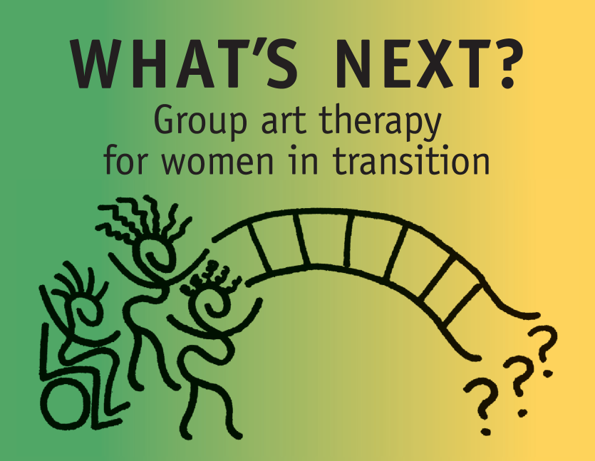 Group Art Therapy for Women